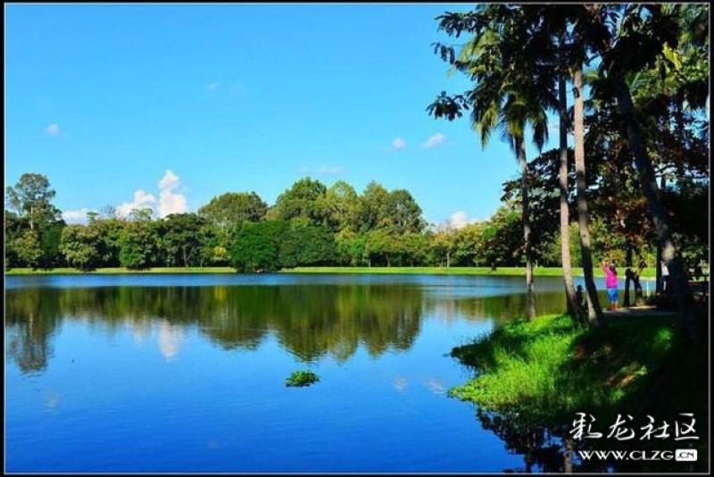 泰国的风景介绍